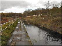 SD7506 : Prestolee Aqueduct by David Dixon