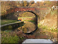 SD7506 : Seddons Fold Bridge by David Dixon