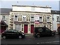 H1495 : Strangriff House Nursing Home, Stranorlar by Kenneth  Allen