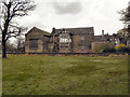 SD6911 : Smithills Hall by David Dixon