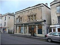 ST7565 : Farrow and Ball, Walcot Street, Bath by Humphrey Bolton