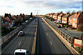 SK4035 : The A52 through Spondon by David Lally