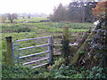 TM3052 : Footpath to Low Road by Adrian Cable