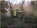 TL8063 : Old Lorry by Keith Evans