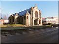 SD7213 : Birtenshaw Methodist Church by David Dixon