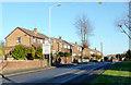 SO9096 : Goldthorn Hill approaching Blakenhall, Wolverhampton by Roger  Kidd