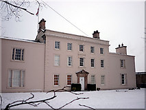 SD4979 : Ashton Hall, Beetham by Karl and Ali
