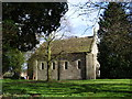 NY4348 : St Mary's Church, Wreay by Alexander P Kapp
