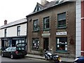 SN1114 : Paraphernalia, St James Street, Narberth by Robin Drayton