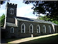 SD3484 : St Anne's Church, Haverthwaite by Alexander P Kapp