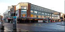 J3374 : Nos 1-21 Bridge Street, Belfast (1) by Albert Bridge