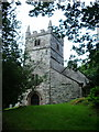 SD3785 : St Mary's Church, Staveley-in-Cartmel by Alexander P Kapp