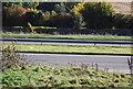 TQ8663 : A249, Maidstone Rd by N Chadwick