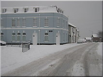 TQ7868 : Clarendon  House by David Anstiss