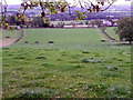 NY5330 : Fields near Penrith by Maigheach-gheal