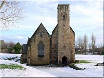NZ4057 : St Peter's Church, Wearmouth by Andrew Curtis