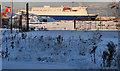 J3575 : The Cushnahan Quay, Belfast (6) by Albert Bridge