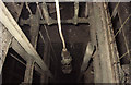 SK1864 : Long Rake Spar Mine - the shaft by Chris Allen
