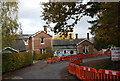 TQ4836 : The station house, Hartfield Station by N Chadwick