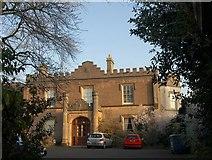 SX9265 : Abbey School, St Marychurch by Derek Harper