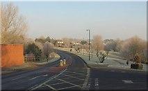 SX9265 : St Marychurch Road by Derek Harper