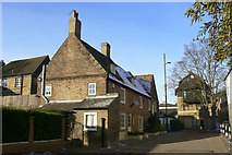 TL4459 : St John's Chop House by Alan Murray-Rust