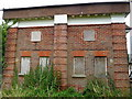 SU3646 : Andover - Former Waterworks by Chris Talbot