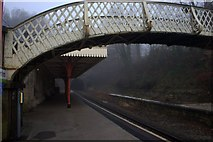 SK3057 : Cromford Station by David Lally