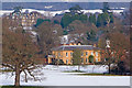 TQ2149 : Betchworth House and Hartsfield Manor by Ian Capper