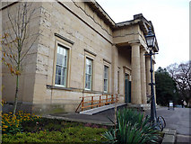 SE5952 : Yorkshire Museum, York by Phil Champion