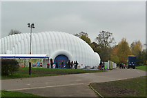 SP0683 : In the Night Garden Live, Cannon Hill Park, Birmingham by Phil Champion