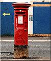 J2764 : Pillar box, Lisburn by Albert Bridge