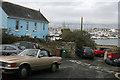 SX4953 : Island House, Turnchapel by Kate Jewell