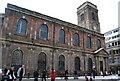 SJ8398 : St Ann's Church by N Chadwick
