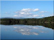 NH9718 : Loch Garten by Trevor Littlewood