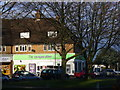 TQ2258 : The Co-operative, Tattenham Corner by Colin Smith