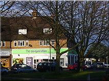 TQ2258 : The Co-operative, Tattenham Corner by Colin Smith