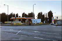 SD6807 : Shell Garage by David Dixon