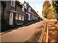 TQ3008 : Church Hill, Patcham by Paul Gillett