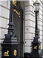 TQ3280 : Skinners' Hall, Eight-and-a-half Dowgate Hill by Christopher Hilton