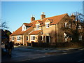 SE6359 : The Six Bells at Strensall by Ian S