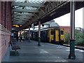 SH7977 : Arriva Trains Wales Sprinter at Llandudno Junction station by Phil Champion
