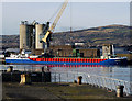 J3576 : The 'Amadeus' at Belfast by Rossographer