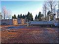 NS4567 : Natural Gas Distribution Plant, B790 by wfmillar