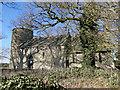TF8033 : Barmer All Saints church by Adrian S Pye