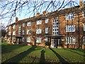 SJ9300 : Council Housing - Princess Court by John M