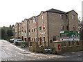 SE0919 : Holybrook Court by Stephen Craven
