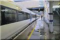 TQ5255 : Platform 2, Sevenoaks Railway Station by Oast House Archive