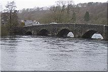 SD3686 : Newby Bridge by Tom Richardson