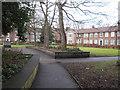 SJ3787 : Bloomfield Green housing by John S Turner